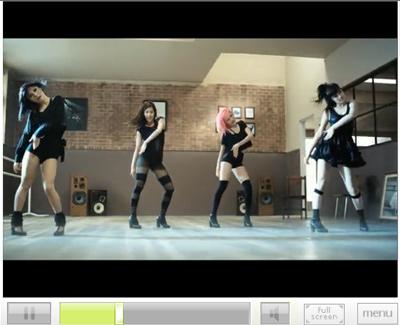 ทำความรู้จัก 4 สาว Miss A