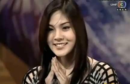thailand's got talent เบล นันทิตา ฆัมภิรานนท์