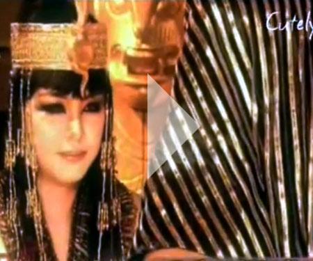 วู้ดดี้เกิดมาคุย ศาสตร์การทำนายหินสีจาก อียิปต์ 3 กรกฎาคม 2554